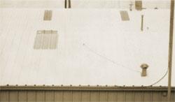 Metal Roof Coating & Sealant