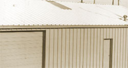 Metal Roof Coatings & Sealants